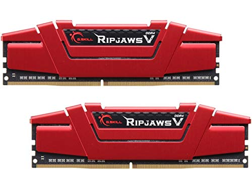 Pamięć G.Skill Ripjaws V, DDR4, 32 GB