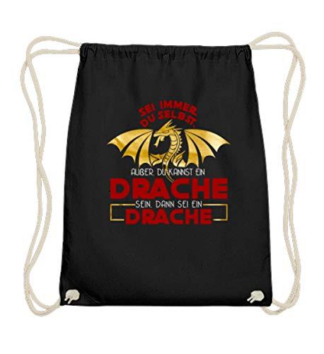 Chorchester voor alle fantasy-fans van Draken - Katoen Gymsac