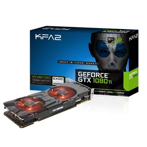 kfa2 geforce gtx 1080