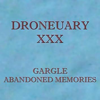 Droneuary XXX - Abandoned Memories