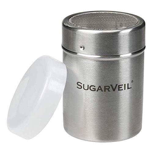 SugarVeil Confectioner Edelstahl