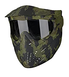 JT Premise - Best Paintball Mask Under 50$