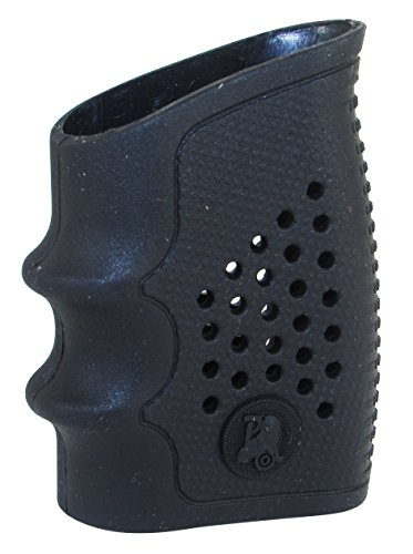 Pachmayr Tactical Grip Glove for Kahr P45, CW45, TP9, TP40, TP45, CT40, CT45, Black