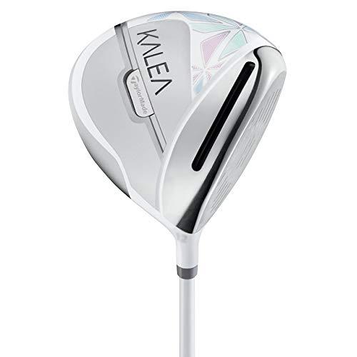 TaylorMade Golf Kalea Package Set Charcoal/Blue RH