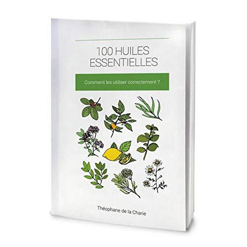 La Compagnie des Sens - Petit Guide des huiles essentielles vegetales [Library Binding]