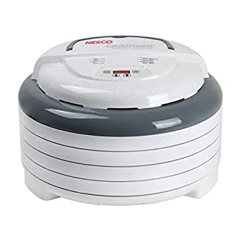 NESCO Food Dehydrator with a 48-Hour Timer: photo