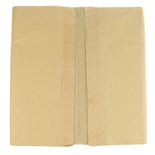 sharprepublic Handgemachte Chinesische Reispapier Kalligraphie Malerei Papier Xuan Papier
