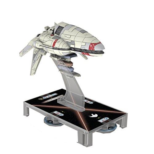 Giochi Uniti GU396 - Star Wars Armada: Fregata d'Assalto Mark II Gioco con Miniature