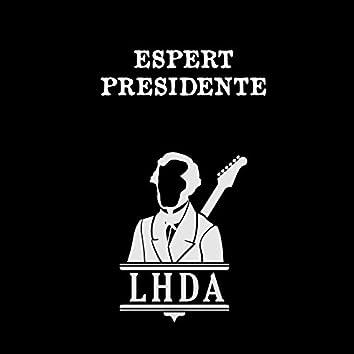 Espert Presidente (En Vivo)