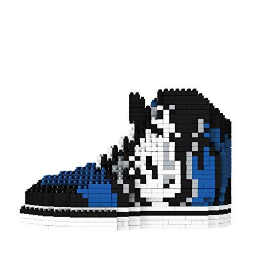 FOCO NBA Dallas Mavericks 3D BRXLZ - Sneaker