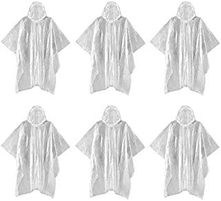 Unisex Pocket Raincoat Poncho Winter Rain Outdoor Lightweight - Travellers Best Friend