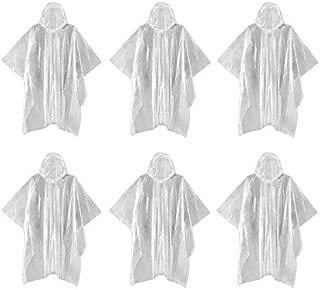 Unisex Pocket Raincoat Poncho Winter Rain Outdoor Lightweight - Travellers Best Friend