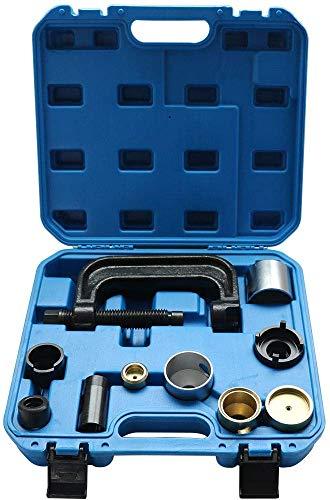 Herramienta para Separar Las rótulas del Extractor de rótulas esféricas para Mercedes W211 W220 Enviado Desde Alemania