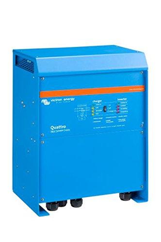 VICTRON ENERGY Quattro 24/5000/120-100/100 230V VE.Bus - QUA245021010