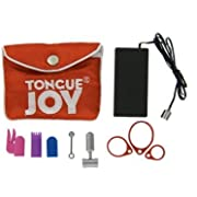 Tongue Joy Oral Vibrator