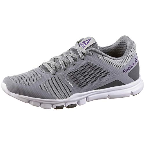 Reebok Yourflex Trainette 11 MT - Zapatillas de Fitness para Mujer, Color,...