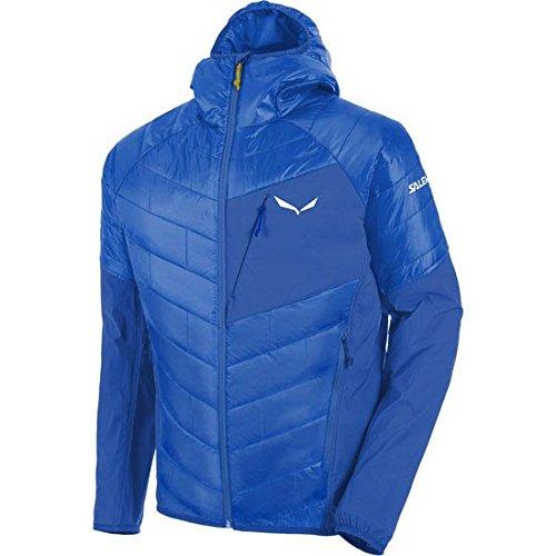 Salewa ortles Hybrid TW M JKT Veste pour Homme, Homme, Ortles Hybrid TW M JKT, Bleu (Nautical Blue / 3420)