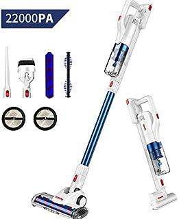 Vistefly V10 Pro Aspirateur sans Fil, 22KPA, 250W, 4 en 1 Aspirateur Balai Puissant,..