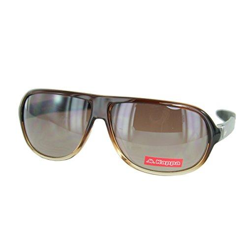 Kappa Sonnenbrille 0105 C2 braun