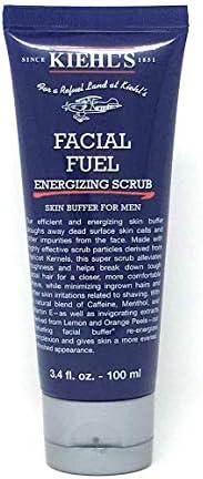 Kiehl s Facial Fuel Energizing Scrub 3 4 oz 1 pcs sku 1896570MA product image