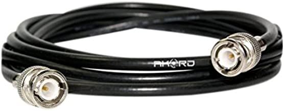 AKORD 15 m 50 Ohm RG58 BNC Cable Coaxial