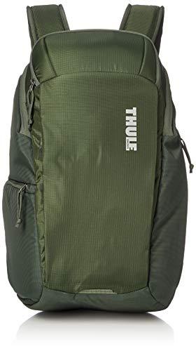 [スーリー] リュック Thule EnRoute Camera Backpack 容量:20L デジカル一眼レフカメラ収納用 Dark Forest