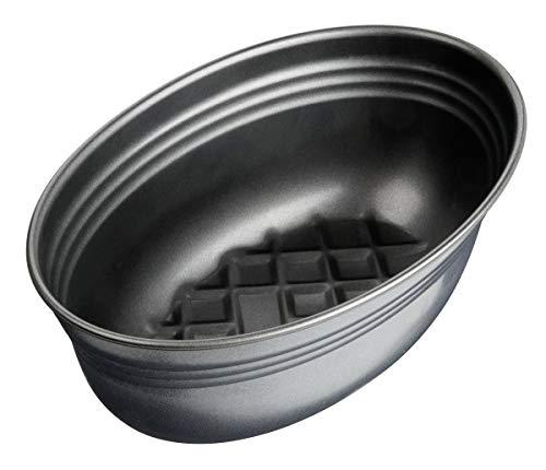 Zenker Zenker 6520 Brotform oval Black Bild