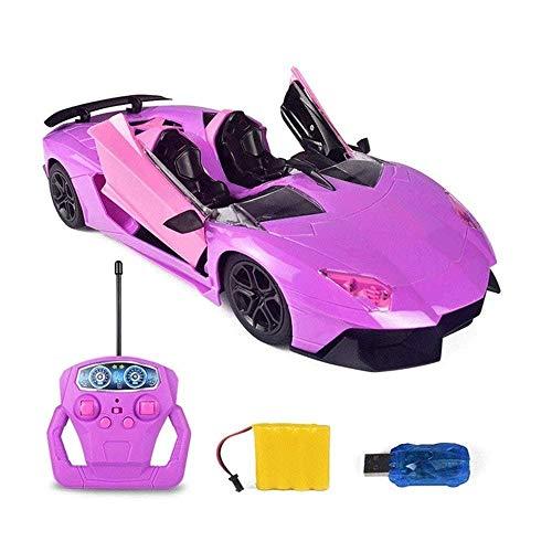 Teledirigido recargable del coche eléctrico juega una y doce Modelo RC Car...