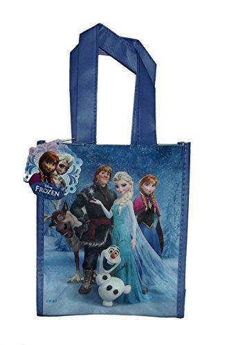 Disney Frozen Mini Tote Bag Non-Woven-1 count