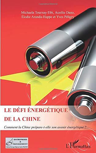 Le Defi Energetique De La Chine Comment La Chine Prepare T Elle Son Avenir Energetique Par Elodie Aranda Happe Aurelie Dano