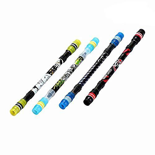 binaryabc Spinning Pen