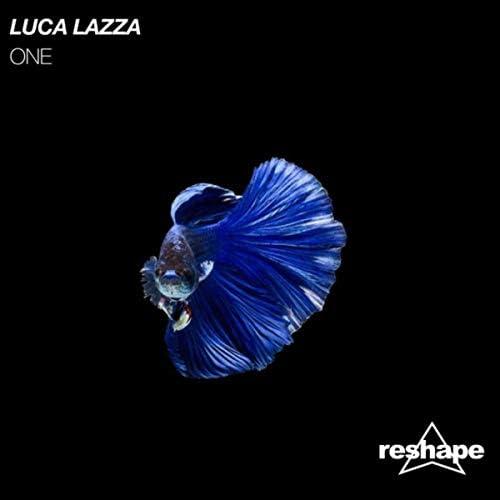 Luca Lazza