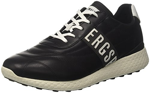 Bikkembergs Strik-Er 895, Sneaker A Collo Basso Uomo