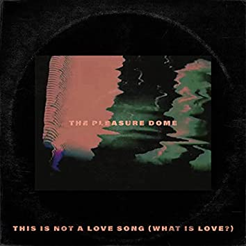 This Is Not a Love Song (What Is Love?)