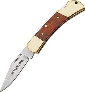 Best winchester 3 blade knife Reviews