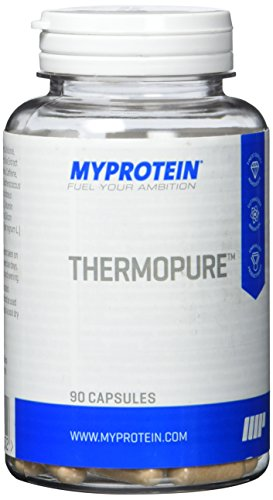 Myprotein Thermopure  90 Caps, 1er Pack (1 x 27 g)