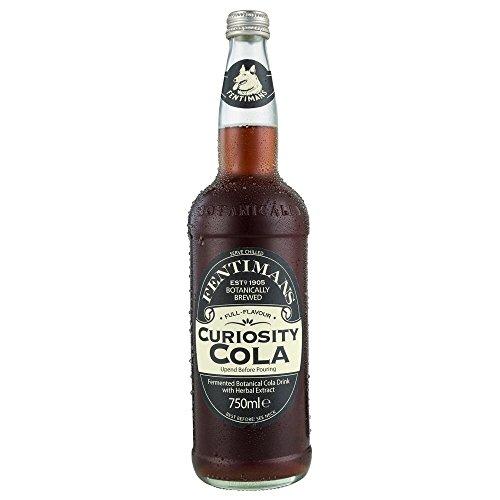 Fentimans Curiosity Cola 750 ml