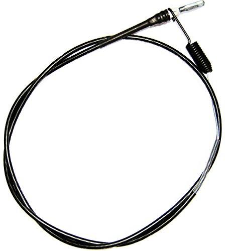Honda Genuine OEM Harmony II HRR216 (HRR2162SDA) (HRR2162TDA) (HRR2162TKA) Walk-Behind Lawn Mower Engines Drive Clutch Cable