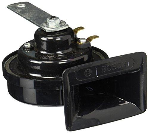 Bosch 0986AH0502 Windtone Fanfare High-Tone Horn, (Box of 1)