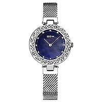 DOM Women's diamond inlaid Watch