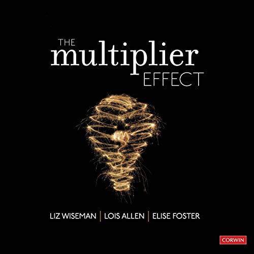 The Multiplier Effect cover art