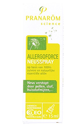 ALLERGOFORCE SPRAY NASAL