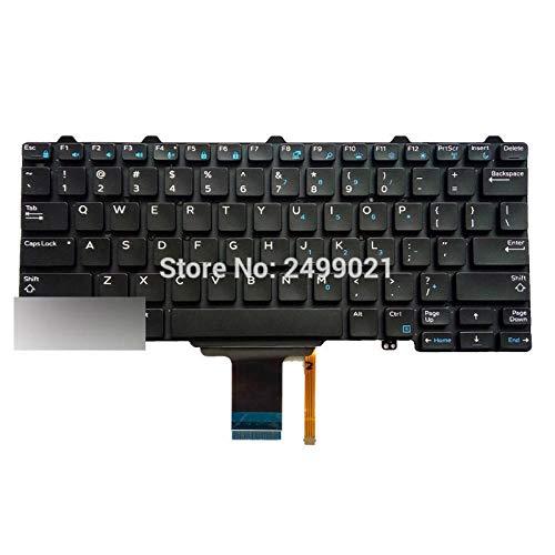 Price comparison product image New For DELL Latitude E7250 E5250T E7270 5250 Laptop Keyboard