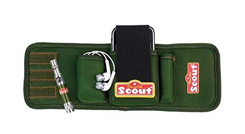 Scout 19310 - Happy People Neopren-Entdecker-Armtasche