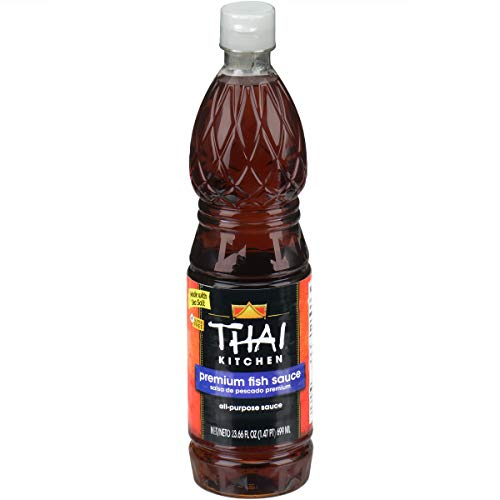 Thai Kitchen Premium Fish Sauce, 23.66 fl oz