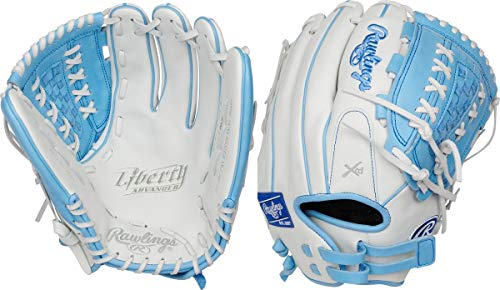 Rawlings Liberty Advanced Limited 2.0 12.5 Inch.