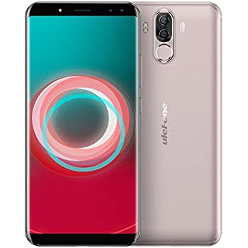Ulefone Power 3s - 6.0 Pulgadas FHD (relación 18: 9) Corning Gorilla Glass 4 Android Smartphone, Octa Core 2.0GHz 4GB + 64GB, Reconocimiento Facial, Cámaras cuádruples Batería 6350mAh: Amazon.es: Electrónica