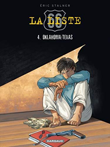 Liste 66 (La) - tome 4 - Oklahoma