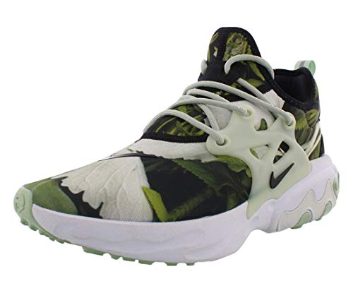 Nike Mens React Presto PRM Green Leaves Cn7664 300 - Size 12