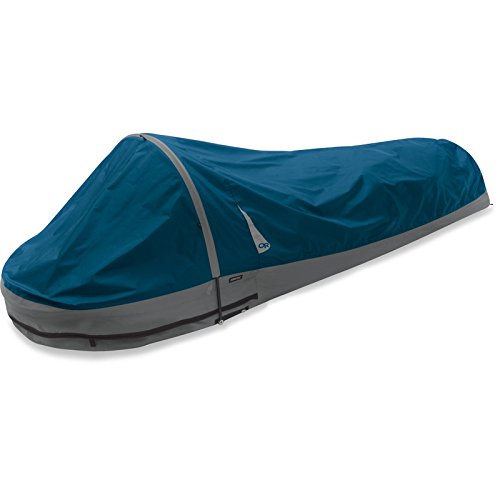 Outdoor Research Bivy Bivy, Mojo Blue, 1 Größe